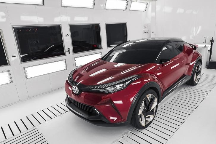 Toyota C-HR Concept-11