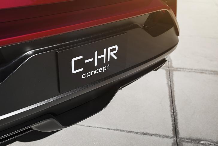 Toyota C-HR Concept-13