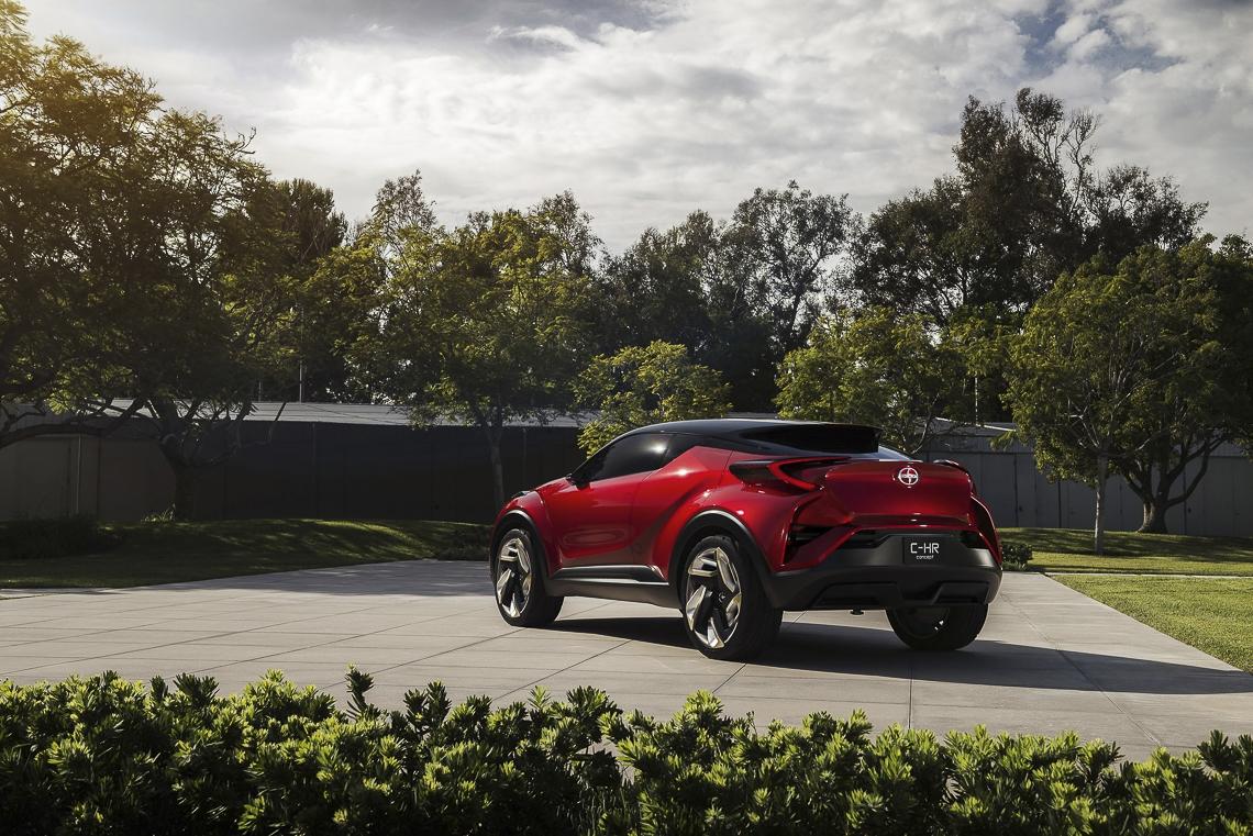 Toyota C-HR Concept-2