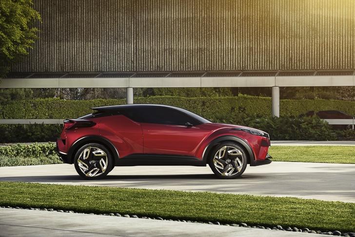 Toyota C-HR Concept-3