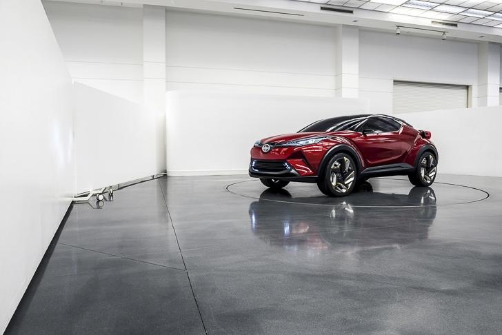 Toyota C-HR Concept-6