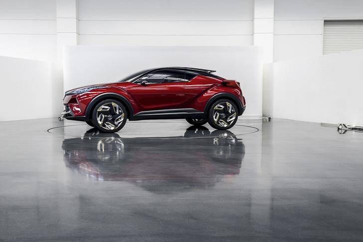 Toyota C-HR Concept-7