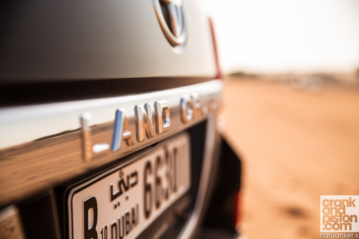 2016 Toyota Land Cruiser-15