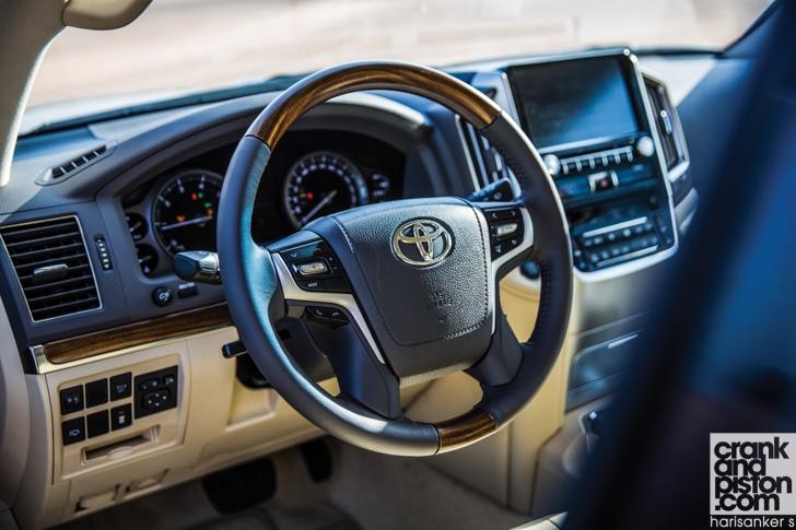 2016 Toyota Land Cruiser-19