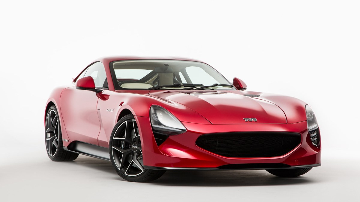 TVR-Griffith-production-1