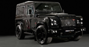Urban Trucks Ultimate RS Defender