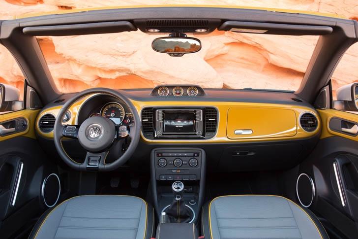 Volkswagen Beetle Dune-6