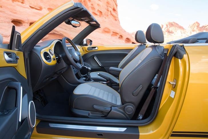 Volkswagen Beetle Dune-7