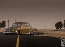Volkswagen Beetle 09