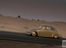 Volkswagen Beetle 02