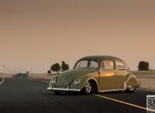 Volkswagen Beetle 04