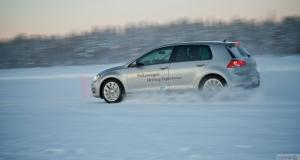 Volkswagen Driving Experience - Part 1
