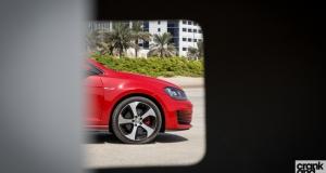 Volkswagen Golf GTI. Management Fleet