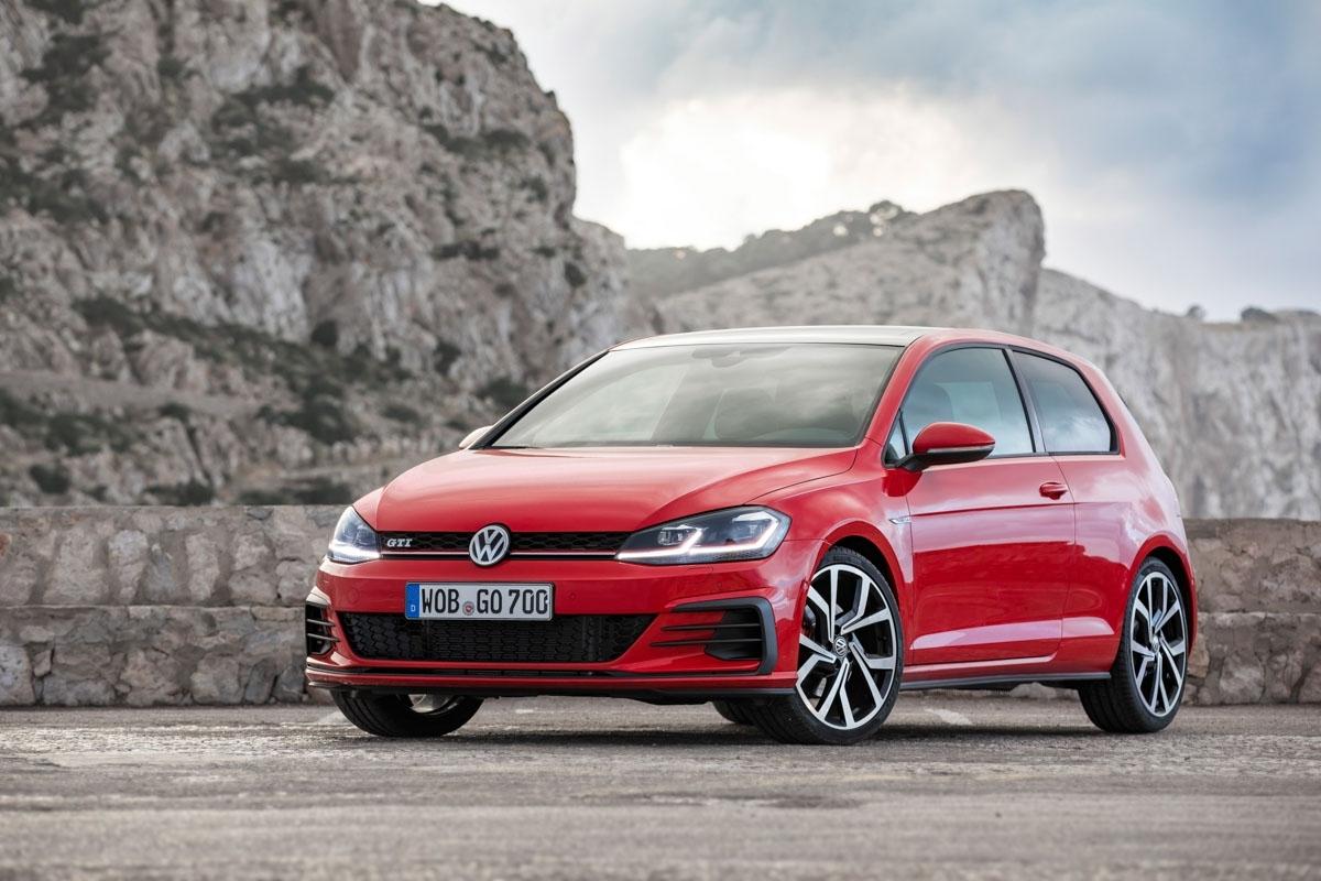 Volkswagen Golf GTI review-9