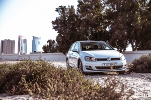 Volkswagen Golf. Management Fleet (February)