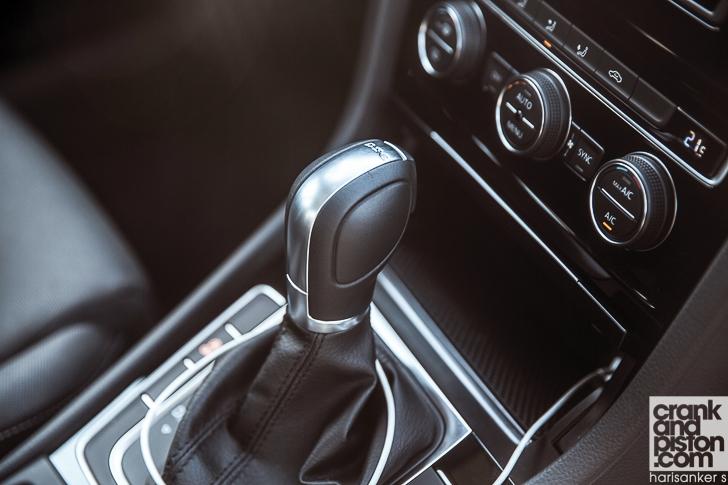 Volkswagen Golf. The Management Fleet (February)-14