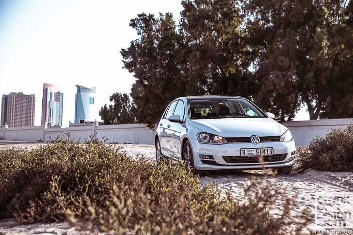 Volkswagen Golf. The Management Fleet (February)-3