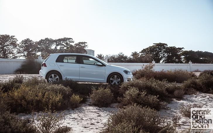 Volkswagen Golf. The Management Fleet (February)-4
