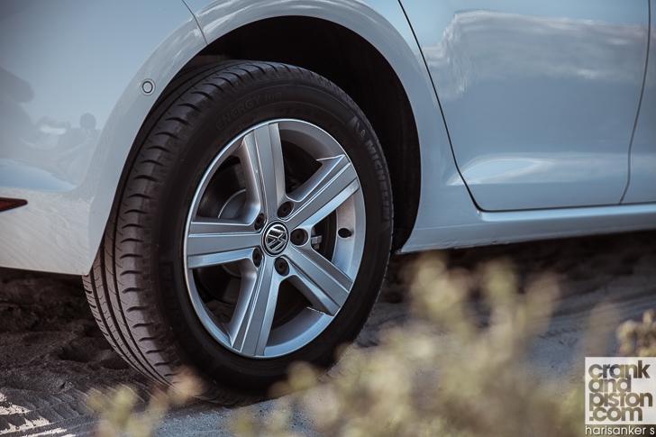 Volkswagen Golf. The Management Fleet (February)-5