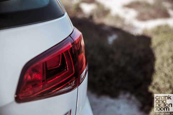 Volkswagen Golf. The Management Fleet (February)-7