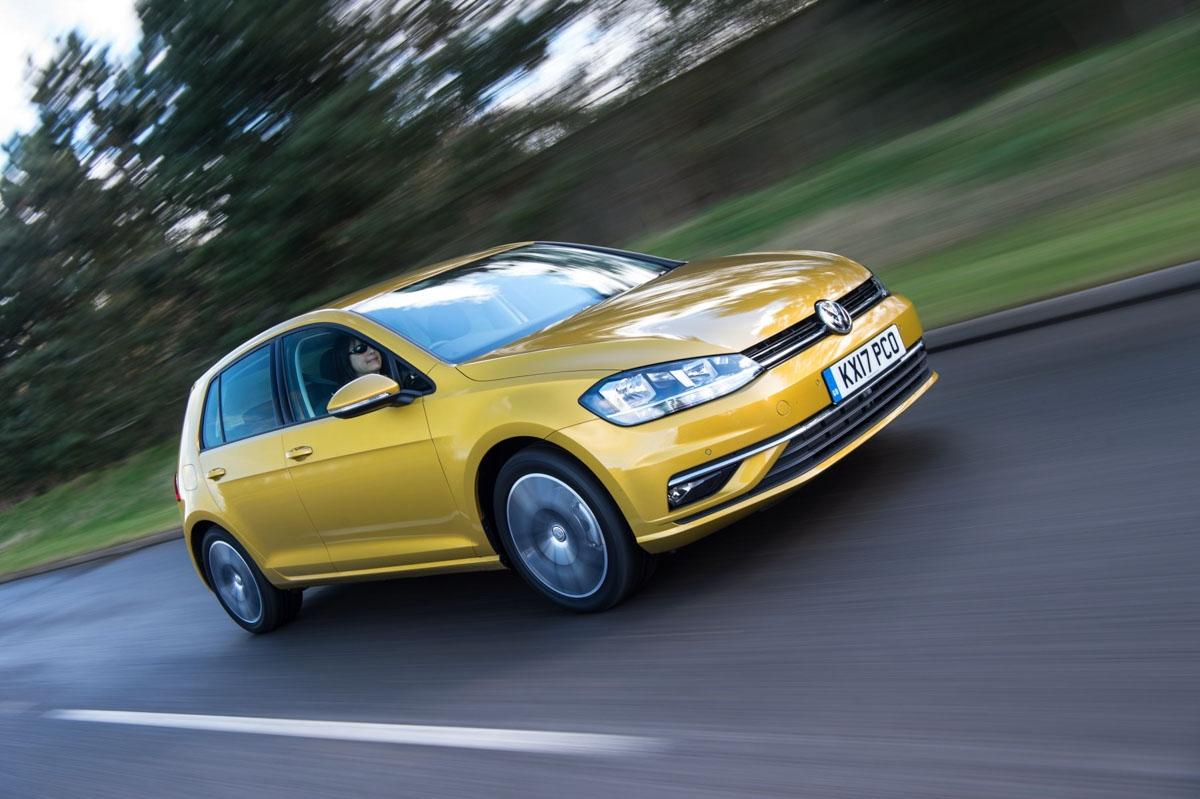 Volkswagen Golf review-1