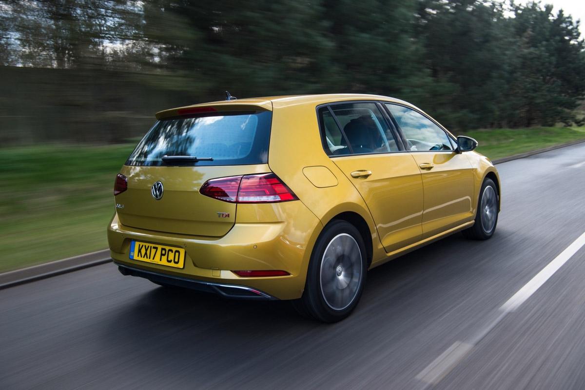 Volkswagen Golf review-2