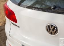 Volkswagen Tiguan Management Fleet 10