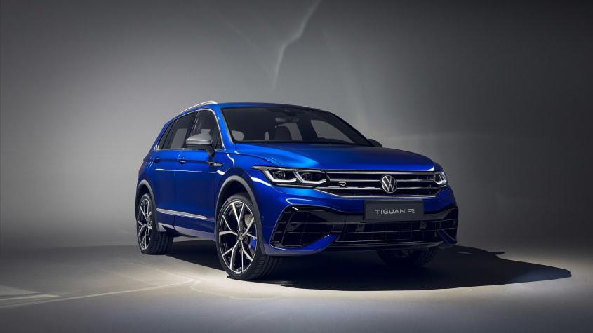 Volkswagen-Tiguan-R-1