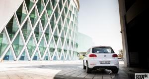 Volkswagen Tigun. Management Fleet