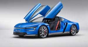Volkswagen XL1 Sport