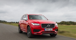 Volvo new XC90 R-Design