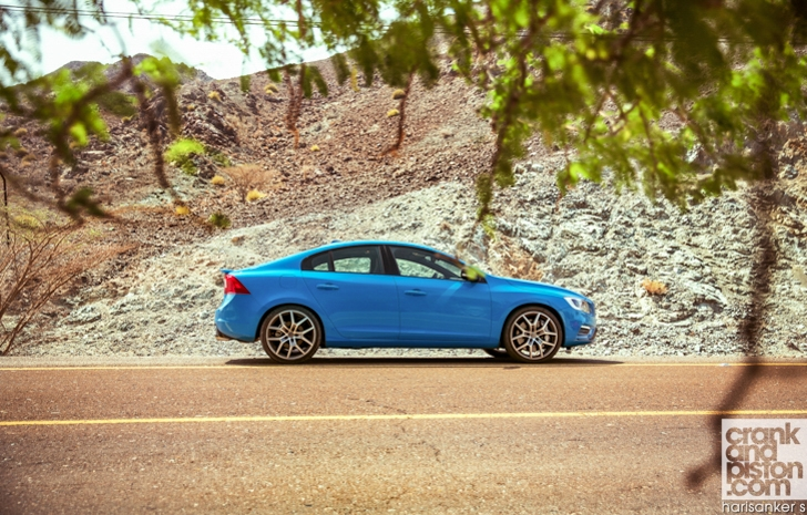 Volvo S60 Polestar DRIVEN crankandpiston-21