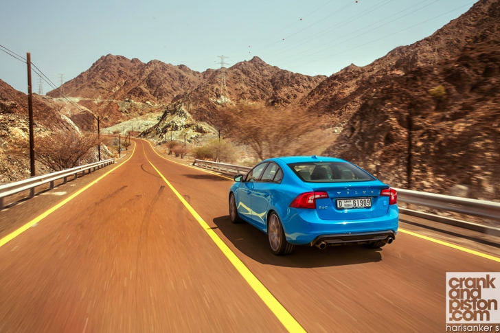 Volvo S60 Polestar DRIVEN crankandpiston-23