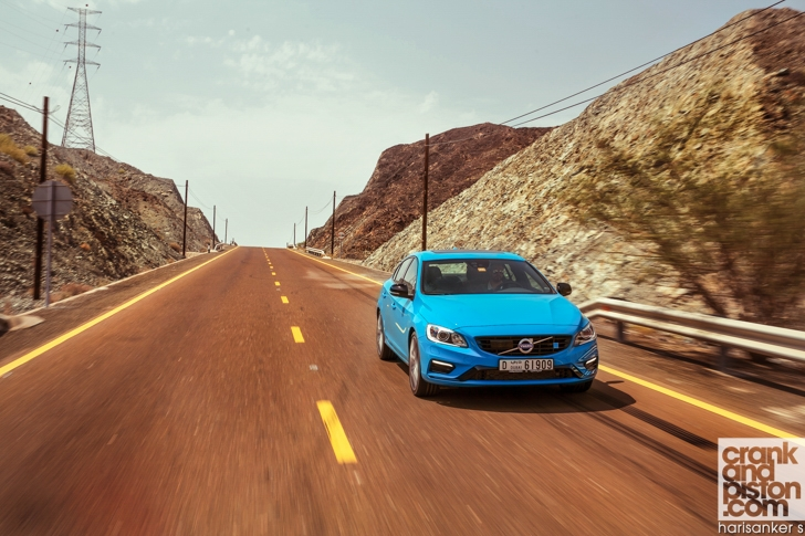Volvo S60 Polestar DRIVEN crankandpiston-26