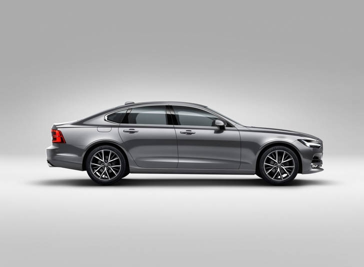 Volvo S90 (13 of 20)