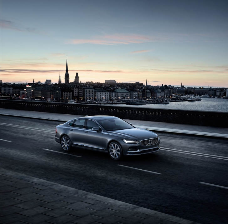 Volvo S90 (3 of 20)
