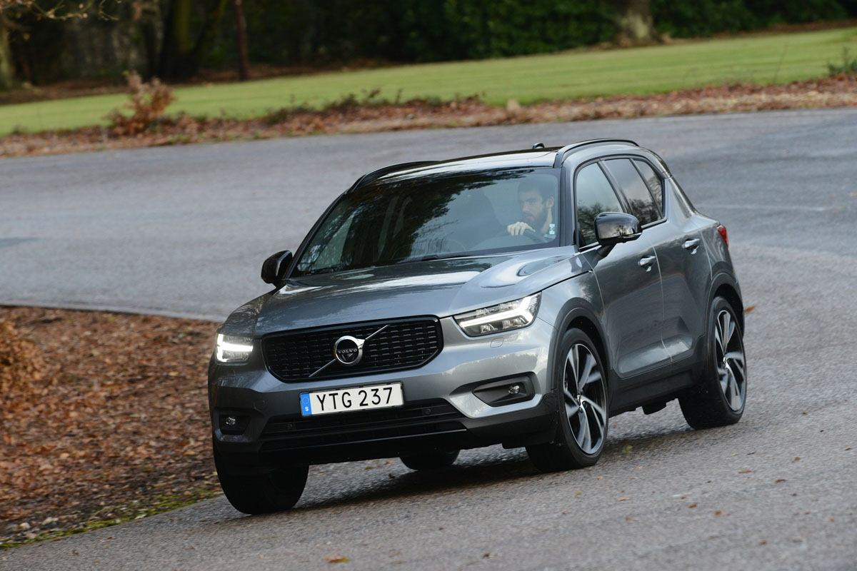 Volvo XC40 review-1