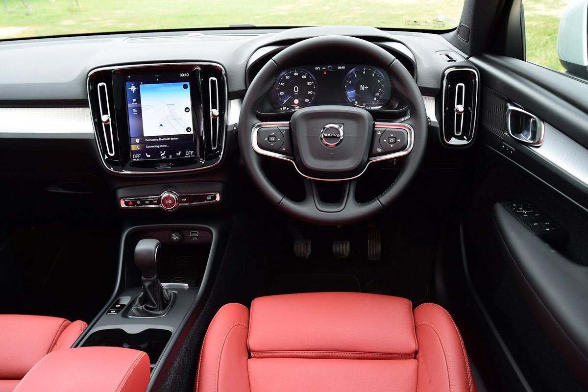Volvo XC40 review-13