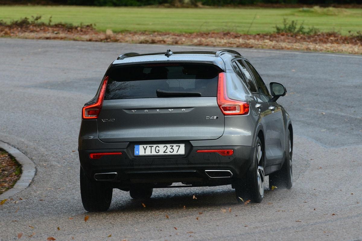 Volvo XC40 review-2