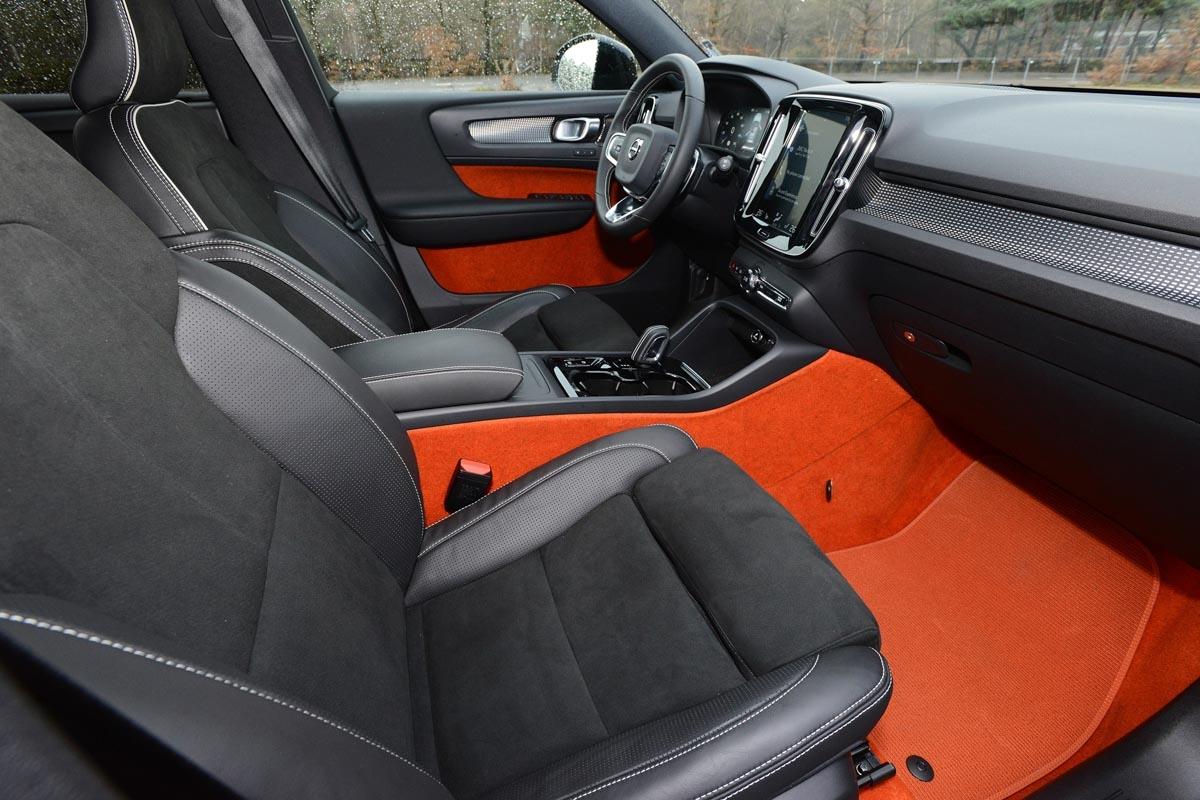 Volvo XC40 review-3