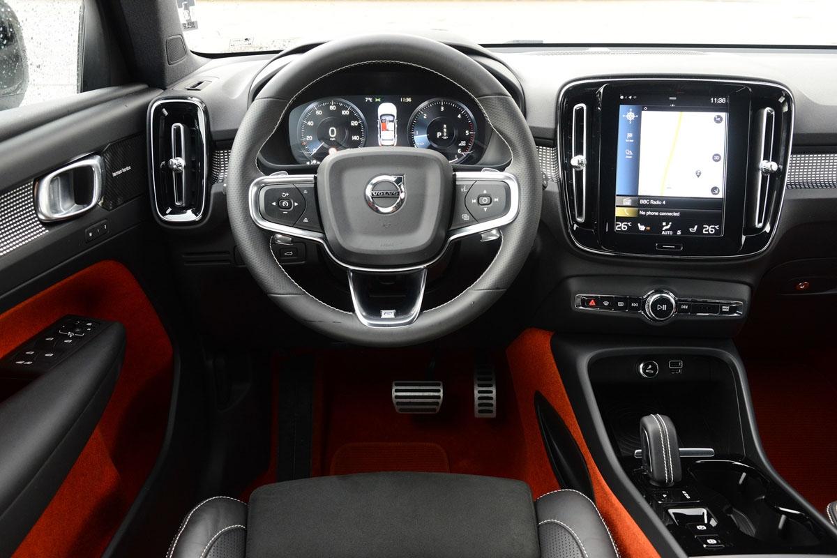 Volvo XC40 review-4