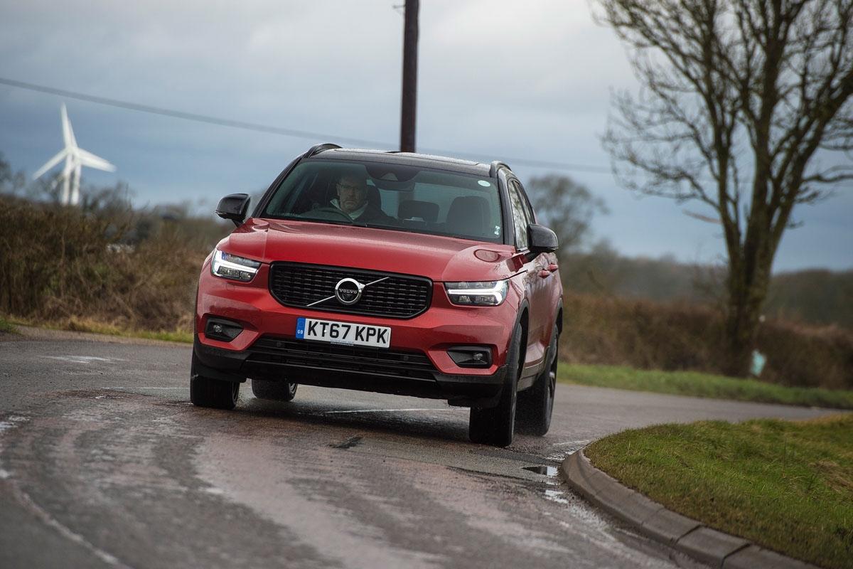 Volvo XC40 review-7