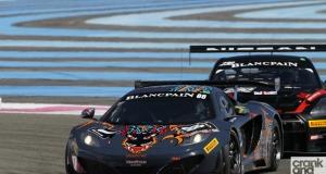 Von Ryan Racing Profile