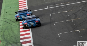 WEC Silverstone 2012