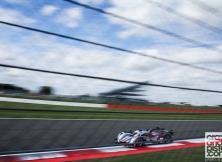 WEC Silverstone 2012 1
