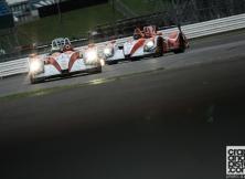WEC Silverstone 2012 5