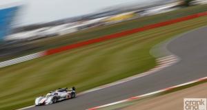 World Endurance Championship 2013. Silverstone