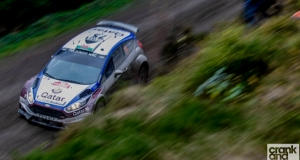 WRC Rally Great Britain 2013