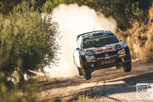 WRC Rally Spain 2015
