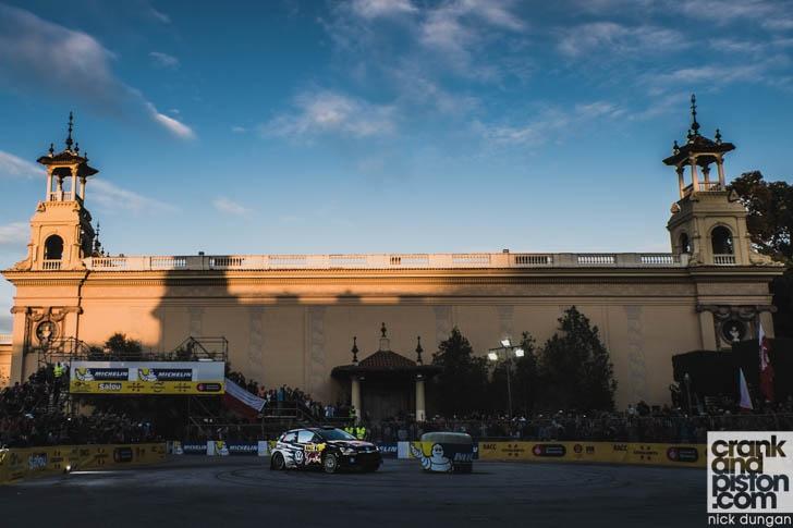 World Rally Championship Spain 2015-10